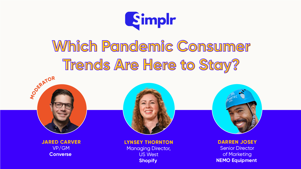 Which Pandemic Consumer Trends Are Here to Stay?