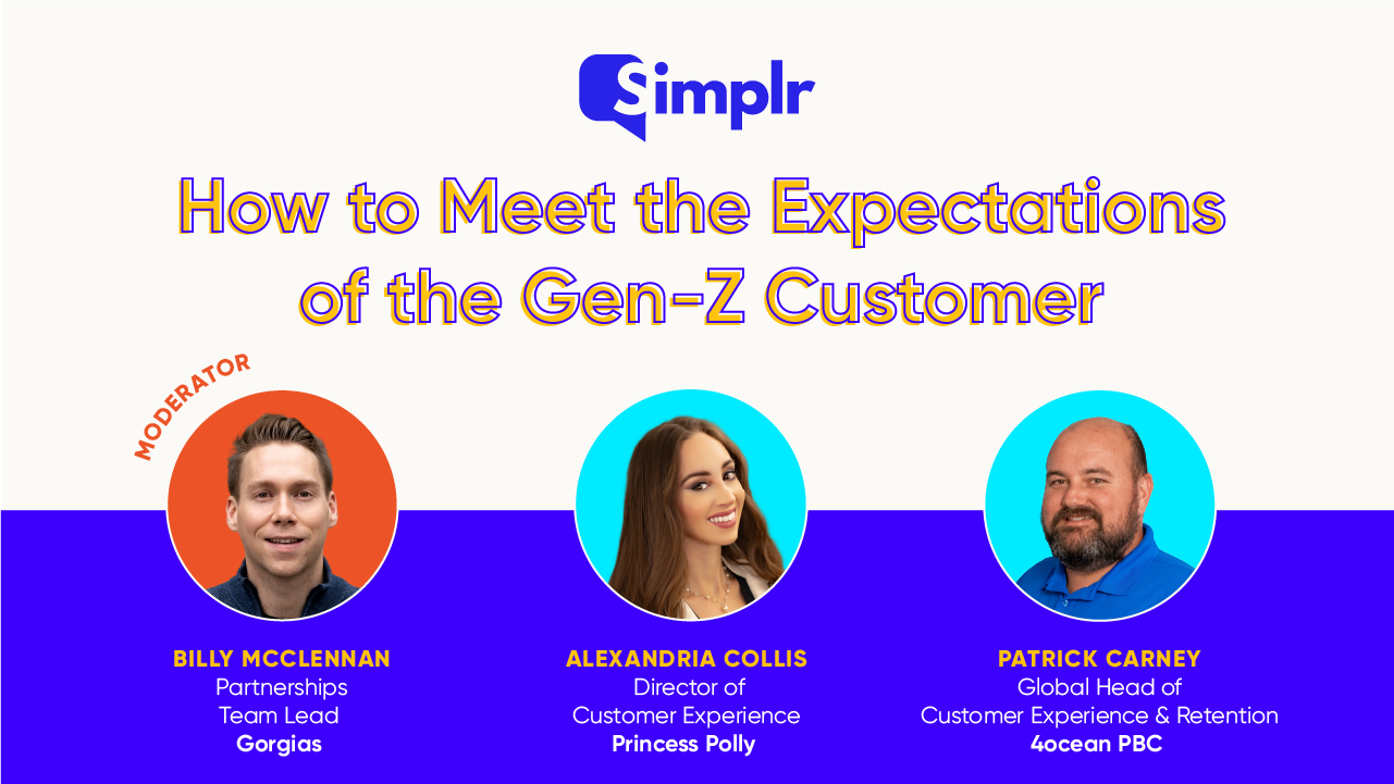 How to Meet the Expectations of the Gen-Z Customer