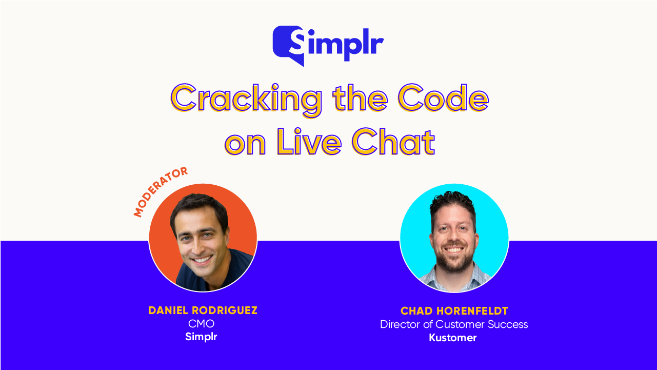Cracking the Code on Live Chat